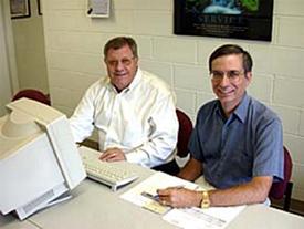 Dan Mundy & Gary Eck